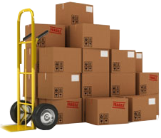 Moving company in